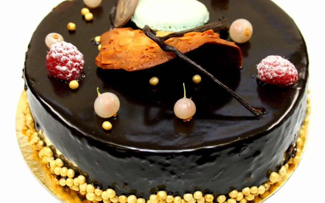 Mallard Ferrière, la tendance du cake design