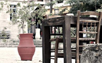 Tendance : Les restaurants avec cours ont le vent en poupe