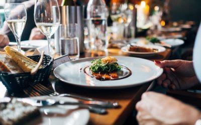 Top 4 des meilleurs restaurants du monde