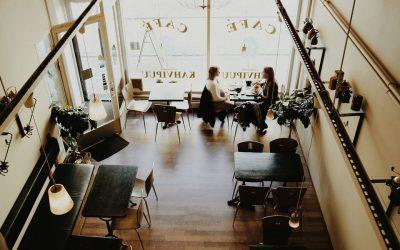 Comment bien choisir le mobilier pour son restaurant ?