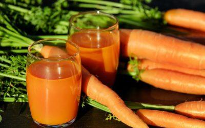 2 recettes spéciales extracteur de jus