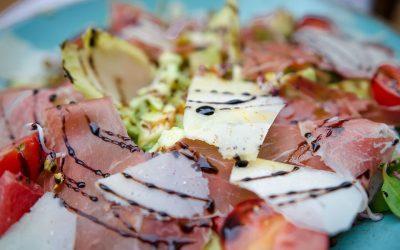 Comment réaliser une véritable salade italienne ?